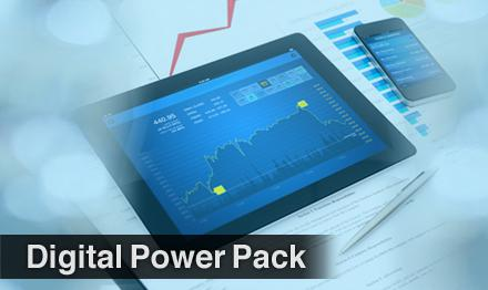 Digital Power Pack